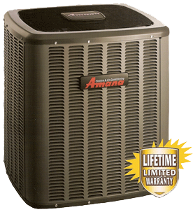 Ducane and Armstrong both manufacture heat pump models that operate at different efficiencies. The 2HP14 and 2HP13 are two heat pump lines made by Ducane. Armstrong