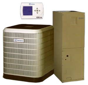 Westinghouse Complete Heat Pump Systems Wholesale