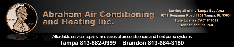 Abraham Air Conditioning and Heating